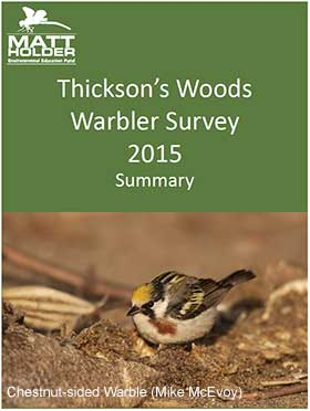 Download Warble Survey 2015